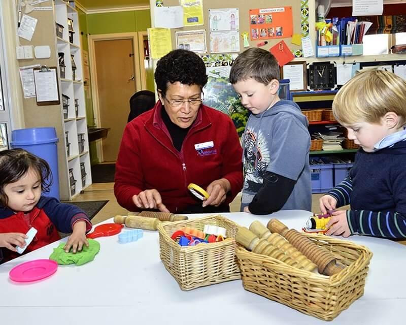 Waiapu Kids Abbotsford