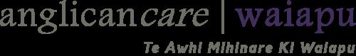 Anglican Care Waiapu Logo