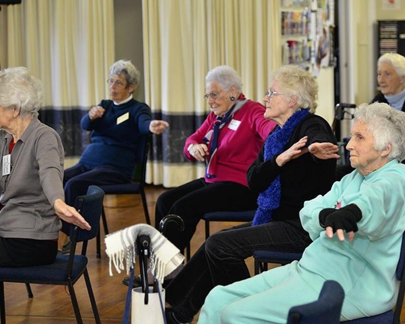 Heretaunga Seniors
