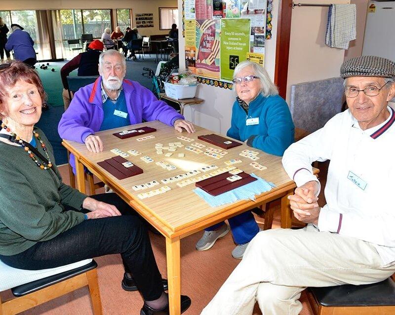 Arohaina Centre for Seniors