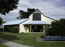 The Kauri Centre Papamoa