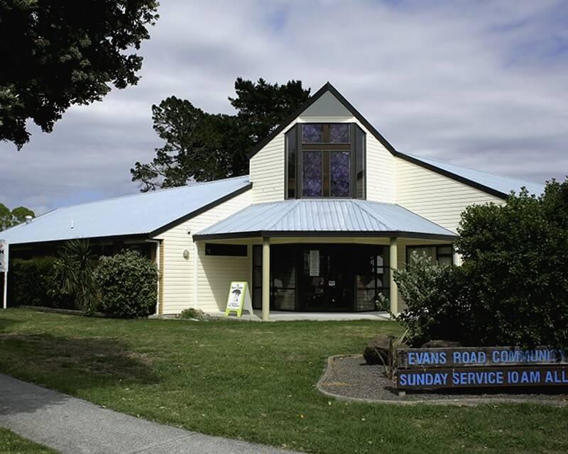 The Kauri Centre – Papamoa