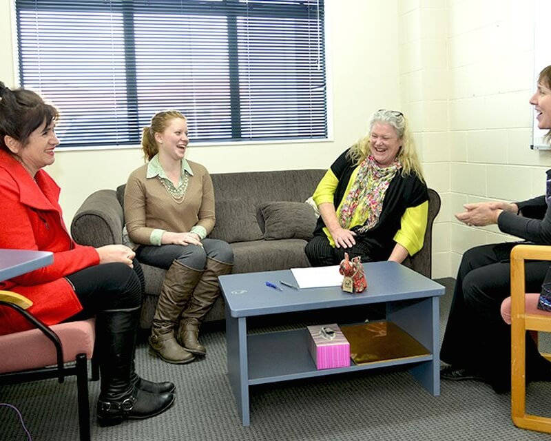 Tararua Family Services